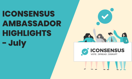27 Great ICONSENSUS Content Pieces
