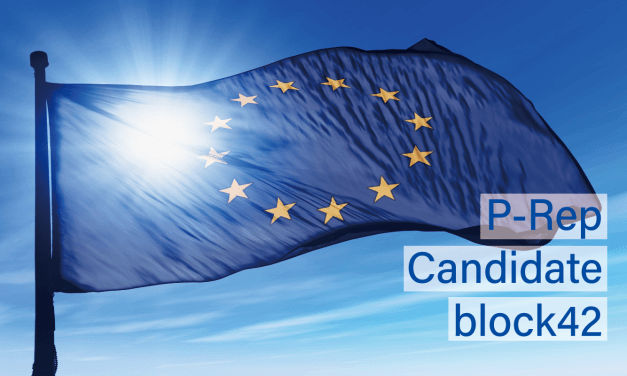 Block42 Promotes Europe in ICON and ICON in Europe
