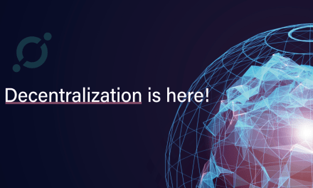 """Decentralized ICON is Now """"Blockchain-Complete"""""""