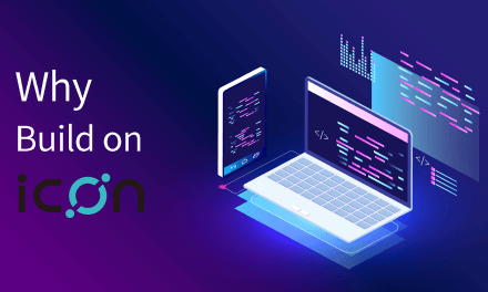 Top 3 Reasons Why Developers Should Build on ICON