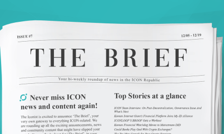 THE BRIEF #7: DID: The Gate to Mass-Adoption?