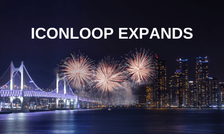 ICONLOOP Selected for Busan Fintech Incubator