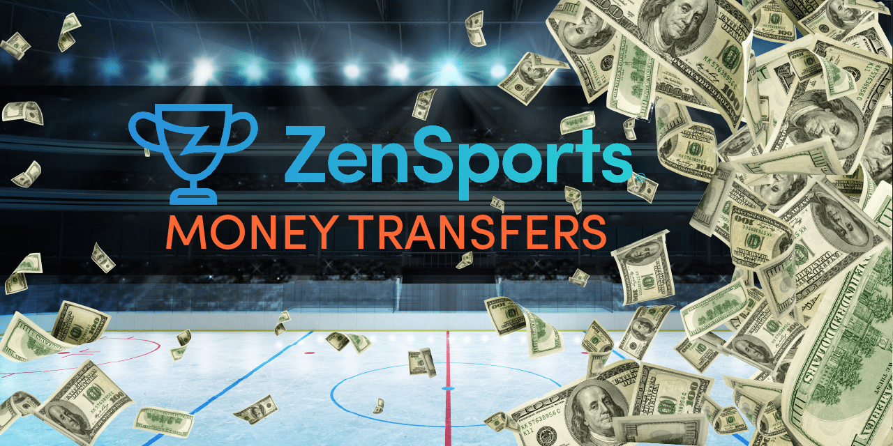 ZenSports Accepting Debit and Wire Transfers Starting March 31st