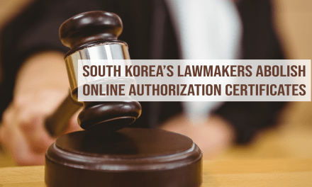 New ID Ecosystems Emerge as Lawmakers Abolish Online Authorization Certificates