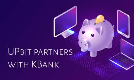 UPbit Partners with KBank to Restart Korean Won Deposits