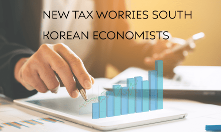 Could New Tax Slow the Growth of Korean Crypto Industry?