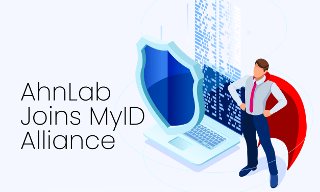 Antivirus Software Giant AhnLab Among MyID Alliance's New Partners