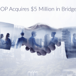 ICONLOOP Secures USD 5 Million in Bridge Funding