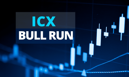 ICX Bull Run While Other Coins Falter