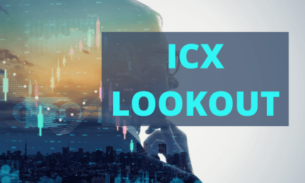 Could ICX Gain 50% within the Next Three Weeks?