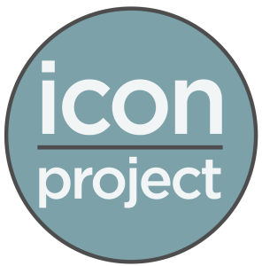 Icon Project Icon Logo