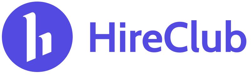 hireclub-logo-words