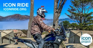 Wayne Sutton Icon Ride