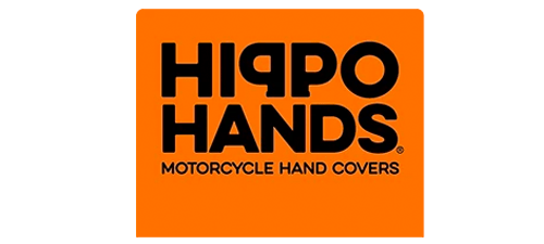 hippo hand motorcycle hand covers