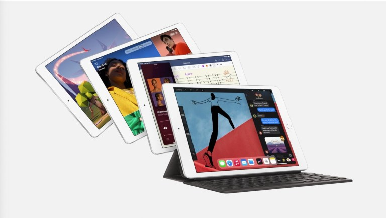 Apple iPad 8th Gen Announced. Priced from RM 1,449