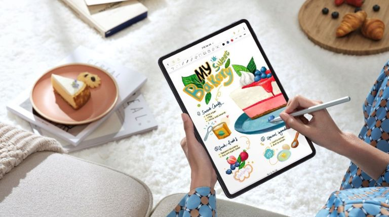 First HarmonyOS Powered Tablet To Be Announced on 10th June 2021 – HUAWEI MatePad Pro 12.6