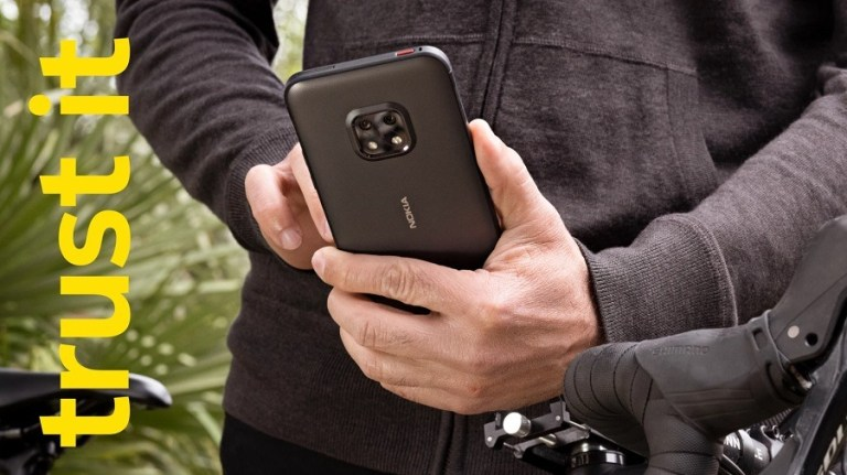 HMD Global Nokia Launched Nokia XR20 – Military-Grade 5G Smartphone
