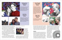 Sample Page Spread