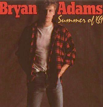 Bryan Adams: Summer of '69