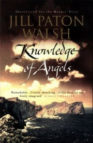 Knowledge of Angels