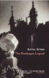 The Pendragon Legend