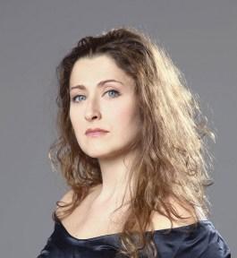 Maria Grazia Schiavo (Mandane)