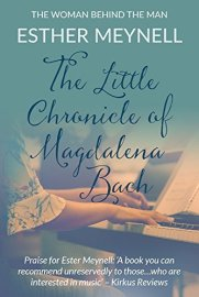 The Little Chronicle of Magdalena Bach