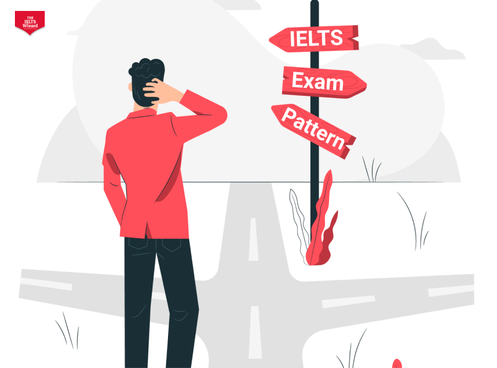 The IELTS Exam Pattern you should know