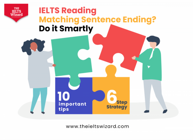 Matching Sentence Ending? It's not difficult if You do it Smartly