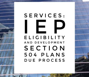 IEP Advocate Services
