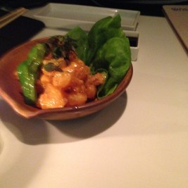 Day 1 also included dinner at Katsuya Hollywood (Their creamy rock shrimp is bomb!) spoken like a true Los Angeleno, lol