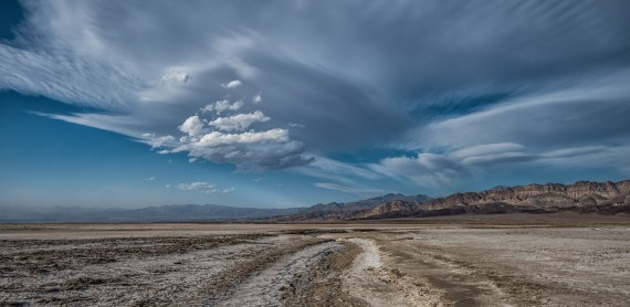 West Side Road – Death Valley, CA