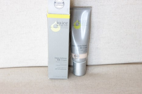 JUICE BEAUTY STEM CELLULAR CC CREAM NATURAL GLOW