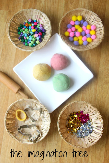 easter+play+dough+invitation+to+play