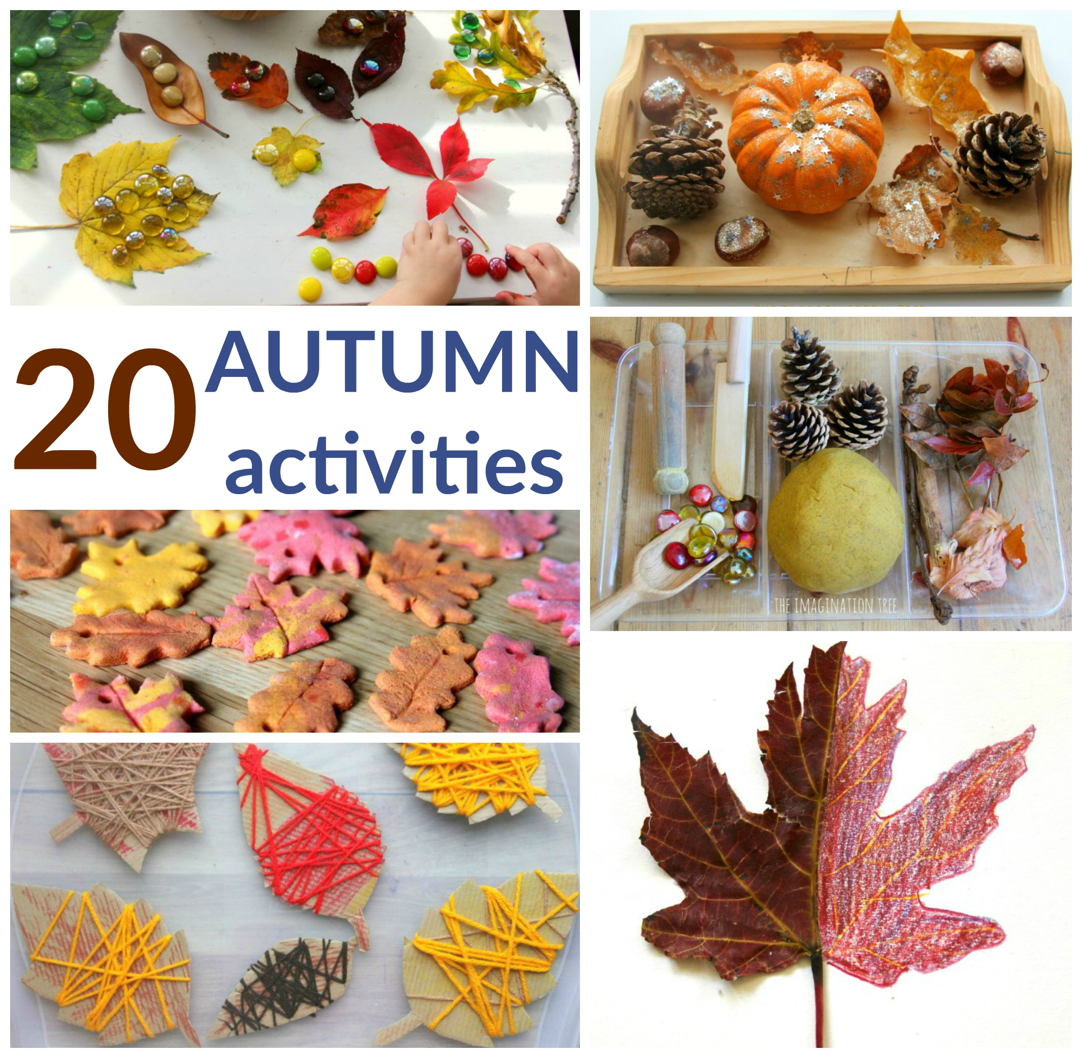 The Best Autumn Activities For Kids