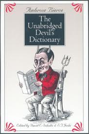 94-Devil's Dictionary truth politically correct liberal learning