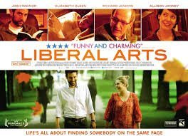 liberal arts movie