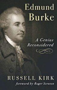 burke and toqueville