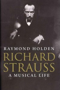 A Musical Life - Strauss