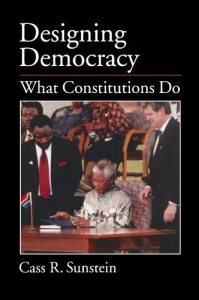 democratic constitutions