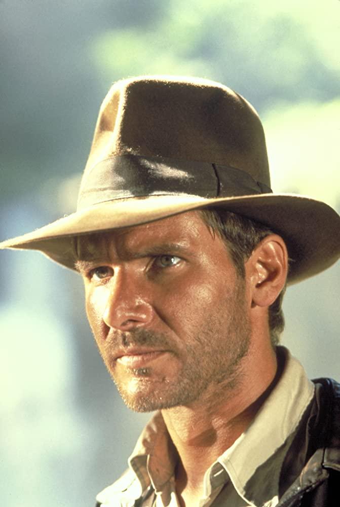 Indiana Jones: American Epic Hero