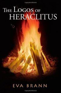 logos of heraclitus