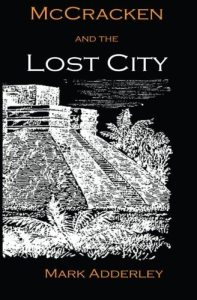 McCracken and the Lost City