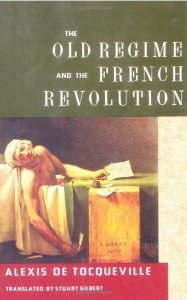 old regime french revolution