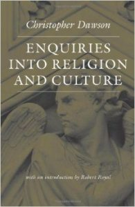 augustine enquiries into religion and culture