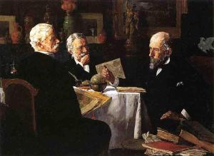 the conversation louis moeller