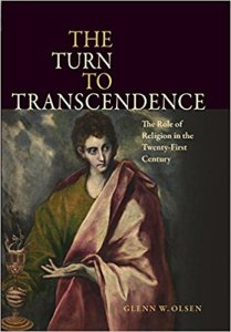 turn to transcendence