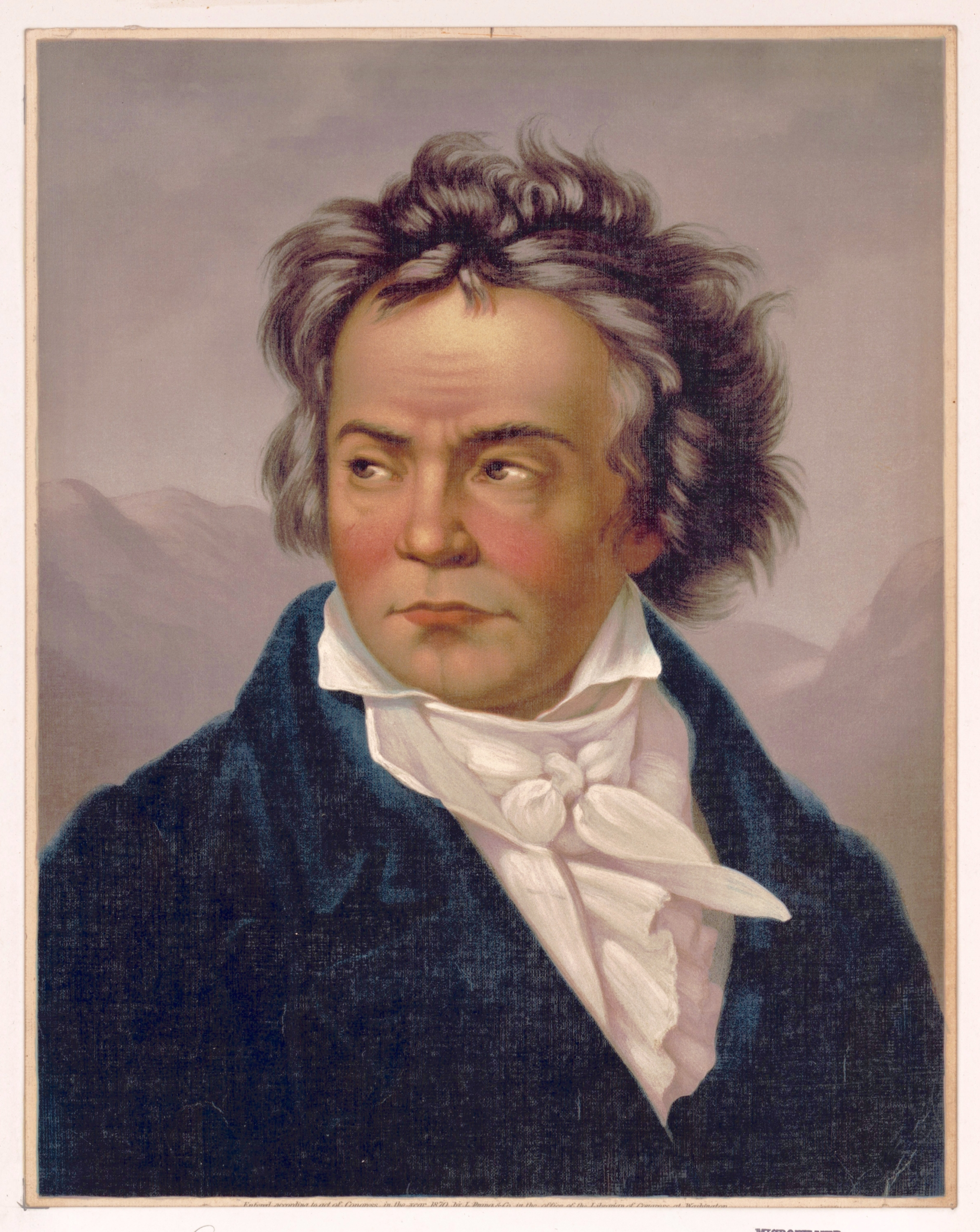 A Call to the Joy of Life: Why Beethoven's Ninth Matters to Me