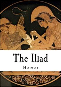 Essay on the iliad