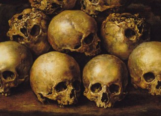 What We Know About Evil, Hell, and Final Damnation